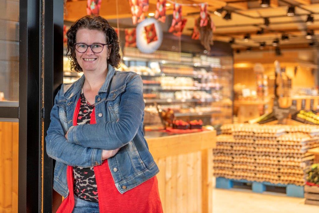Boerderijwinkel Lagerweij Eieren
