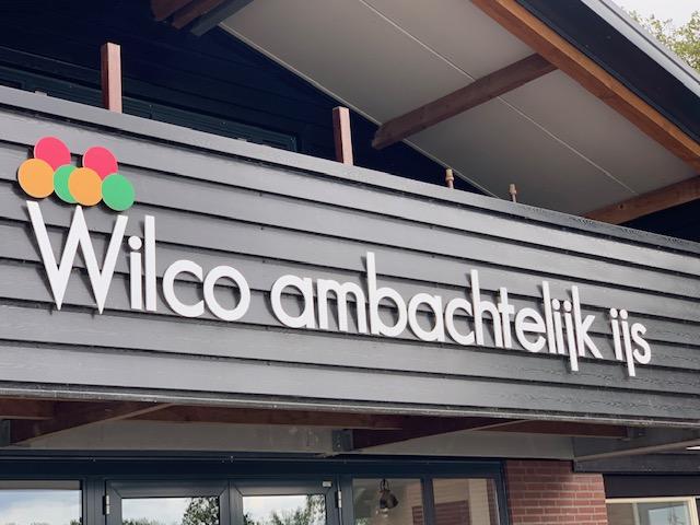 Wilco Ambachtelijk IJs